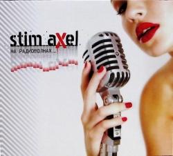 StimAxel - На радиоволнах...