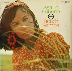 Astrud Gilberto - Beach Samba