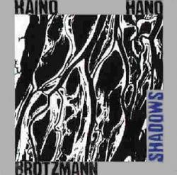 Keiji Haino - Shadows