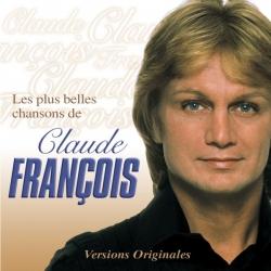 Claude Francois - Les Plus Belles Chansons De Claude François
