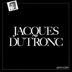 Jacques Dutronc - Guerre Et Pets