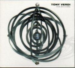 Tony Verdi - A New Life Is Coming