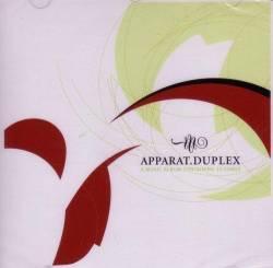 Apparat - Duplex