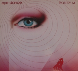 Boney M - Eye Dance