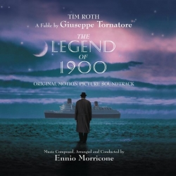 Ennio Morricone - The Legend of 1900 - Original Motion Picture Soundtrack