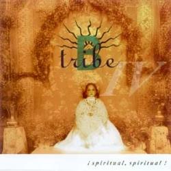 B-Tribe - Spiritual Spiritual