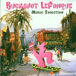 Buckshot LeFonque - Music Evolution