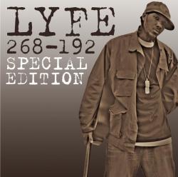 Lyfe Jennings - Lyfe 268-192: Special Edition