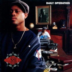 Gang Starr - Daily Operation