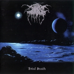 Darkthrone - Total Death