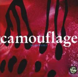 Camouflage - Meanwhile
