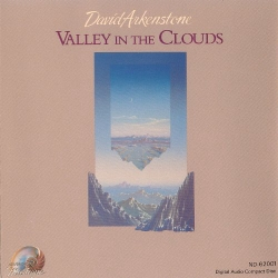 David Arkenstone - Valley In The Clouds