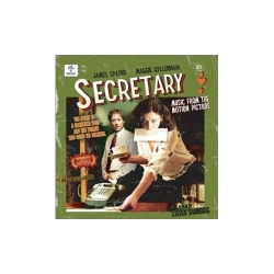 Angelo Badalamenti - Secretary: Music From The Motion Picture