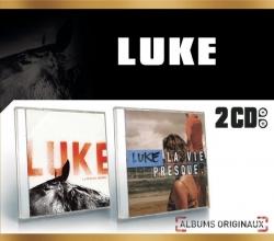 Luke - La Tête En Arrière / La Vie Presque