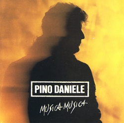 Pino Daniele - Musica Musica