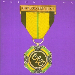 ELO - ELO's Greatest Hits Vol. Two