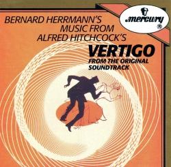 Bernard Herrmann - Bernard Herrmann's Music From Alfred Hitchcock's