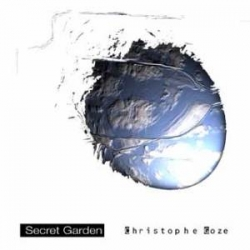 Christophe Goze - Secret Garden