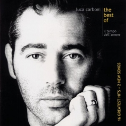 Luca Carboni - The Best Of