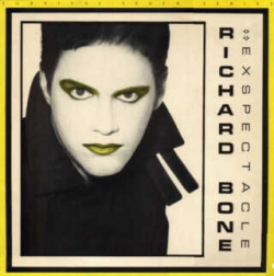 Richard Bone - Exspectacle