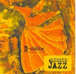 Alissid Jazz - Yo-dance