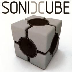 Sonic Cube - Soniccube
