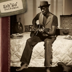Keb' Mo' - Suitcase