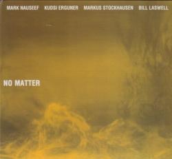 Markus Stockhausen - No Matter