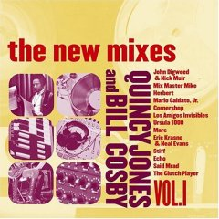 Quincy Jones - The New Mixes Vol. 1