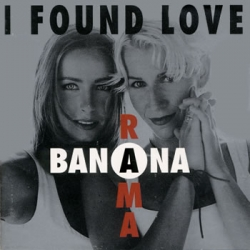 Bananarama - I Found Love