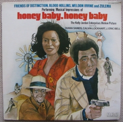 Weldon Irvine - Honey Baby, Honey Baby