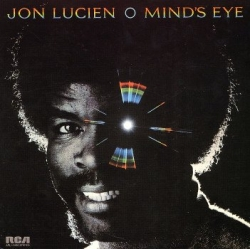 Jon Lucien - Mind's Eye