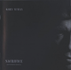Gary Numan - Sacrifice (Extended Mixes)