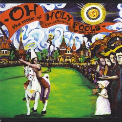 Bright Eyes - Oh Holy Fools - The Music Of Son, Ambulance And Bright Eyes