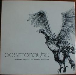 Aguaviva - Cosmonauta