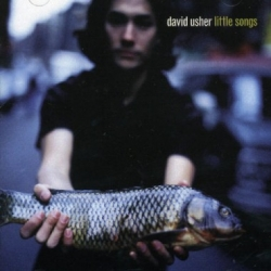 David Usher - Little Songs