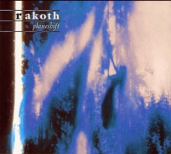Rakoth - Planeshift