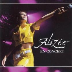 Alizee - Alizee En Concert