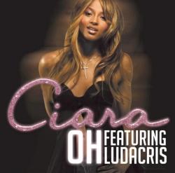 Ciara - Oh