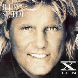 Blue System - X - Ten