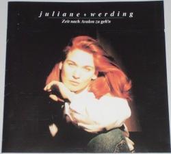Juliane Werding - Zeit Nach Avalon Zu Geh'n