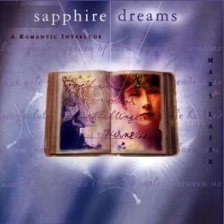Mars Lasar - Sapphire Dreams