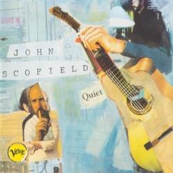 John Scofield - Quiet