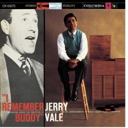 Jerry Vale - I Remember Buddy