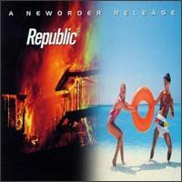 New Order - Republic