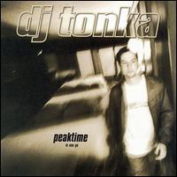 Dj Tonka - Peaktime