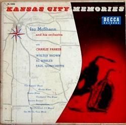 Al Hibbler - Kansas City Memories
