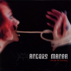 Anders Manga - One Up For The Dying