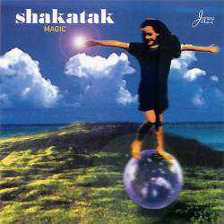 Shakatak - Magic