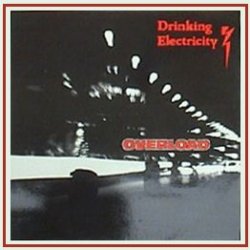 Drinking Electricity - Overload